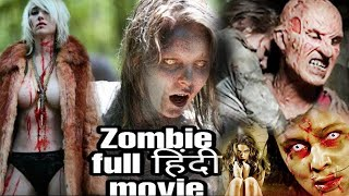 Zombie 2020 New Released Blockbuster Hit Full Hindi Dubbed Movie Hollywood Movies in Hindi Full HD