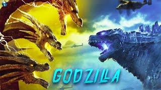 GOD OF GODZILLA New Release Full Hindi Dubbed Hollywood Movie   Hollywood Movies In Hindi