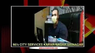 Locals of Halmulla wants Intervention of Director Floriculture Kashmir