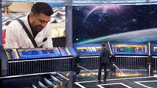 Breaking Bad News Eijaz Khan To QUIT The Show, Aur Badle Me Iski Hogi Entry | Bigg Boss 14