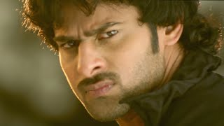 Rudran Malayalam Movie Scenes | Prabhas Power Packed Fight to Save Sanjanna Galrani