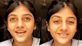 Gabriella First Video after Eviction from Bigg Boss 4 Tamil