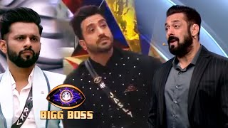 Shocking Aly Aur Rahul Me Fut Dalne Ki Koshish, Caller Ne Rubina Abhinav Ka Diya Sath | Bigg Boss 14