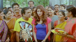 Yevanda Tamil Movie Scenes | Shruthi Hassan Tries to Trap Ravi Teja but Fails