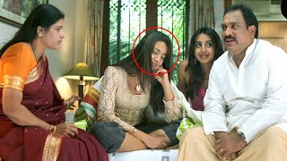 Rudran Malayalam Movie Scenes | Trisha Dreams About Her Childhood Friend & Wants to Marry Him
