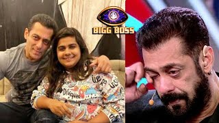 Salman Khan Mourns The Death Of Bigg Boss 14 Talent Manager Pista, Here's What He Said