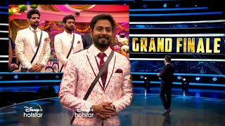 Bigg Boss Tamil 4 Grand Finale - Aari Title Winner; Aari vote details