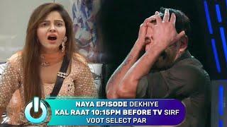 Shocking Eijaz Khan Show Chodne Par Hue Majbur, Kya Aap Chahte Hai Unki Wapasi? | Bigg Boss14