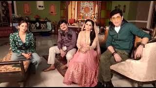 Bhabiji Ghar Par Hain Serial - Full Interview - Shubhangi Atre,Neha Pendse,Asif Khan,Rohitsav Gaur
