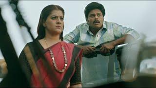 Tenali Ramakrishna BA BL Kannada Scenes | Varalakshmi Finds Out Sundeep Kishan Master Plan