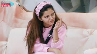 Shocking Rubina Ne Dikhaya Abhinav Ko Middle Finger, Par Kya Hai Sachai? | Bigg Boss 14 Live Feed