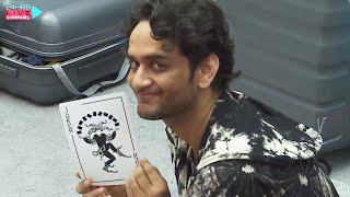 Breaking Vikas Gupta Ne Dikhaya JOKER CARD, Kab Karenge Istemal? | Bigg Boss 14 Live Feed