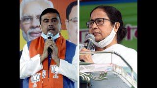 Bengal polls: Mamata Banerjee dares Suvendu Adhikari, announces to contest election from Nandigram