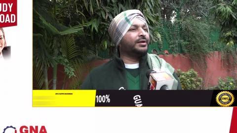 Exclusive Interview: किसान नेता Chaduni के हक़ में आए MP Ravneet Bittu, Rajewal पर उठाए स्वाल