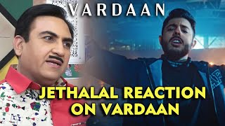 Carry Minati Ke Vardaan Song Par Jethalal Dilip Joshi Ka Reaction