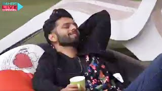 Shocking Rahul Vaidya Ne Kya Man Liya Rubina Hai Winner? | Bigg Boss 14 Live Feed