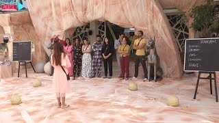 Bigg Boss 14 Live Feed: RATION Task, Team Yellow & Team Red, Rubina Ne Padha Task Book, Full Details