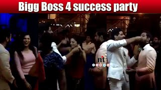 ????VIDEO: Bigg Boss Night party Aari & Bala Dance