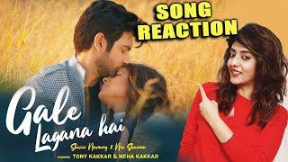 Gale Lagana Hai | Reaction | Shivin Narang & Nia Sharma | Tony Kakkar & Neha Kakkar