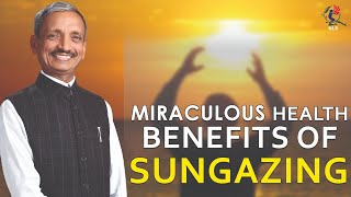 Improve Your Eyesight by sun light, Sun gazing benefit an amazing result, experience with NLS