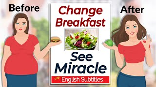 This BREAKFAST can do MIRACLE in your life. Detox your body by magical DIET CHART by Ach Mohan Gupta