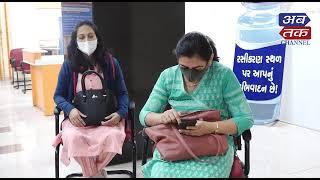 રસીકરણનો આજે બીજો તબક્કો, રાજકોટમાં 600થી વધુ વોરિયર્સે મુકાવી કોરોના રસી,કોઈ આડઅસર નહીં, જુઓ વિડીયો