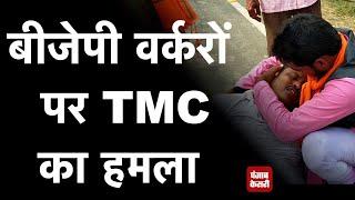 रैली में शामिल होने जा रहे बीजेपी वर्करों पर टीएमसी समर्थकों के हमले से भड़के शुभेंदु