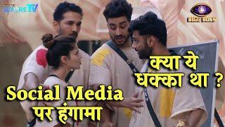 Rubina Vs Rahul DHAKKA Matter, Social Media Par Bhide Fans | Bigg Boss 14