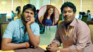 Tiger Tamil Movie Scenes | Sundeep Kishan Shocks by Seerat Kapoor Words About Marriage