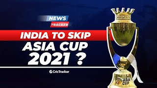 India likely to pull out of Asia Cup; Shane Warne faces criticism for comments on Natarajan