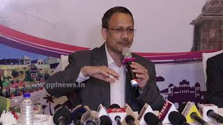 Dr. Manoj Sahu | Full Press Meet Today