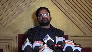 Khesari Lal Yadav Aur Ritesh Pandey Ki Controversy पर खुलकर बोले Singer Rakesh Mishra