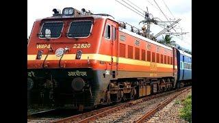 Railways renames Howrah-Kalka Mail as 'Netaji Express' ahead of Netaji's 125th birth anniversary