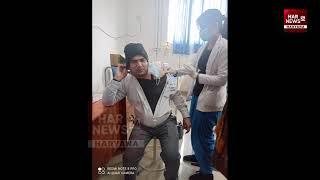 वर्ल्ड मेडिकल कॉलेज के चेयरमैन डॉ नरेंद्र सिंह ने लगवाई कोरोना वैक्सीन। बताया पूरी तरह से सेफ है।