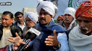 26 जनवरी की पुख्ता तैयारी दिल्ली संविधान के दायरे में रहकर जरूर जाएंगे भाकियू महासचिव डंपी पहलवान।