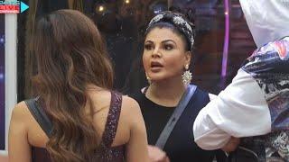 Shocking Rakhi Ne Kaha Me Bhi Winner Ban Sakti Hu, Rubina Aur Rakhi Me Jhagda | Bigg Boss 14