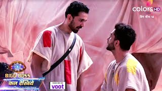 Shocking Aly Vs Abhinav BIG FIGHT, Sari Hadde Hui Paar, Rubina Dilaik | Bigg Boss 14