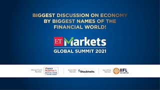 #Live #ETMGS2021 ETMarkets Global Summit | Day 1