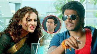 Tiger Tamil Movie Scenes | Rahul Ravindran Doubts Seerat | Sundeep Kishan Fight with Seerat Kapoor