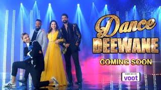 Dance Deewane Season 3 Coming Soon On Colors TV, Madhuri Dixit, Dharmesh, Tushar Kalia, Raghav Juyal
