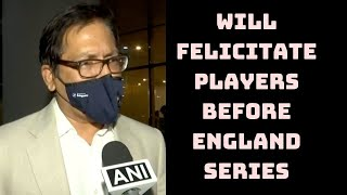 Will Felicitate Players Before England Series: Mumbai Cricket Association | Catch News