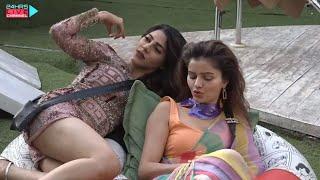 Bigg Boss 14 Live Feed: Nikki Ne Rubina Se Kaha Me Khushi Se EVICT Ho Jaungi, Kya Hua Aisa?
