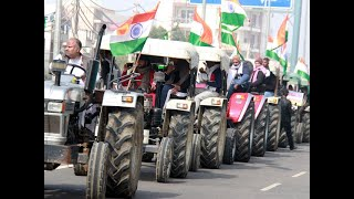 Will hold R-Day tractor rally only on Outer Ring Road, farmer leaders reiterate