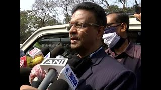 EC all-party meet in WB: TMC lashes out at BJP, says 'party using BSF to intimidate voters'