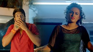 Tiger Tamil Movie Scenes | Seerat Kapoor Disturbed with Sundeep Kishan & Rahul Ravindran Friendship