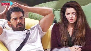 Shocking Eijaz Bhi Sab Dekhkar Aayega, Eijaz Par Kya Bole Rubina Aur Abhinav? | Bigg Boss 14