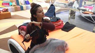 Weekend Ka Vaar Ke Liye Tayar Ho Rahe Hai Gharwale | Rubina Abhinav Rakhi | Bigg Boss 14 Live Feed