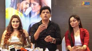 Launch Of Trinity Studio's - Tu Lakh Nu Hilade Sung By Bhoomi Trivedi, Soniya Singh,Gurmeet Kaur