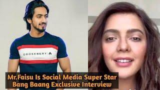 Ruhi Singh Exclusive Interview - Bang Baang Web Series - Alt Balaji & Zee 5