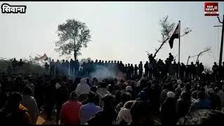 बेरी के सिवान गांव के शहीद को नम आंखों से दी श्रद्धांजलि।